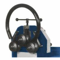 Metallkraft PRM 35 F gyűrűhajlító gép