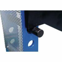 Metallkraft WPP 100 HBK hidraulikus műhelyprés