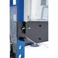 Metallkraft WPP 100 HBK