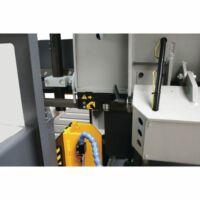Metallkraft HMBS 400x400 CNC-F X