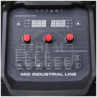 BLM Power Puls Mig 3200 Synergic