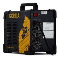 Iweld Gorilla Pocketmig 205 Aluflux