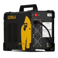 Iweld Gorilla PocketMig 205 Car Body Synergic