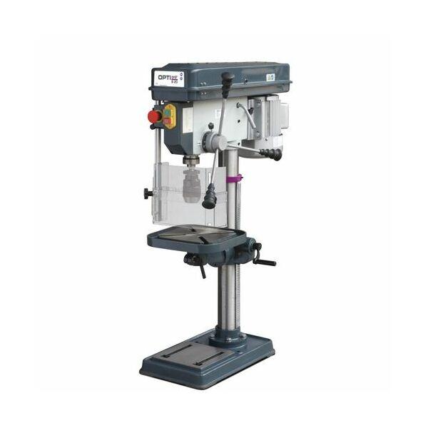 OPTIdrill B 20 (400V) fúrógép