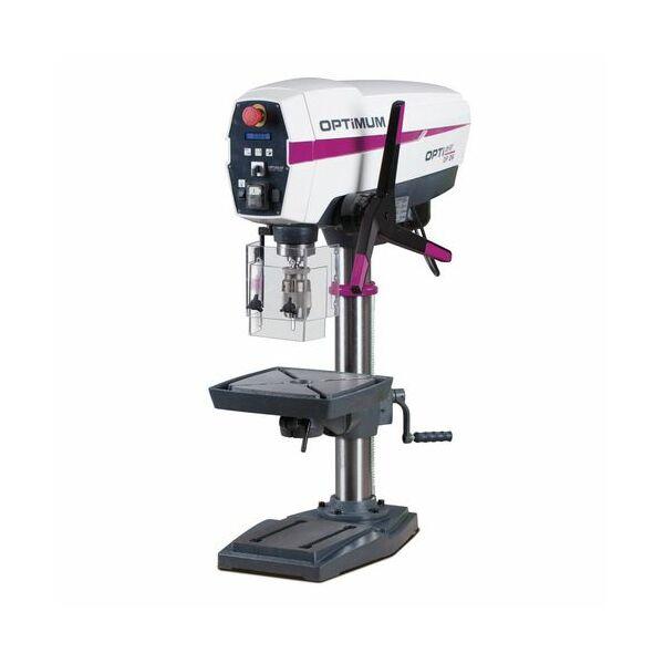 OPTIdrill DP 26-T (400V) asztali fúrógép