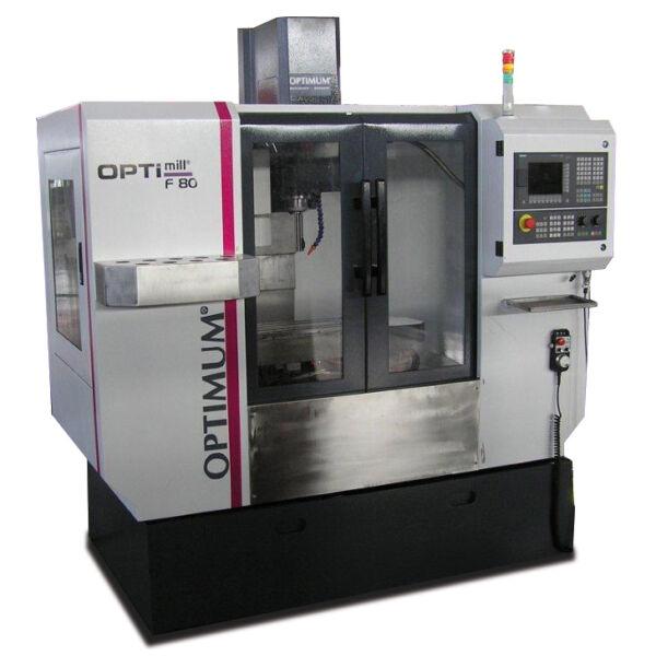 OPTimill F80 CNC