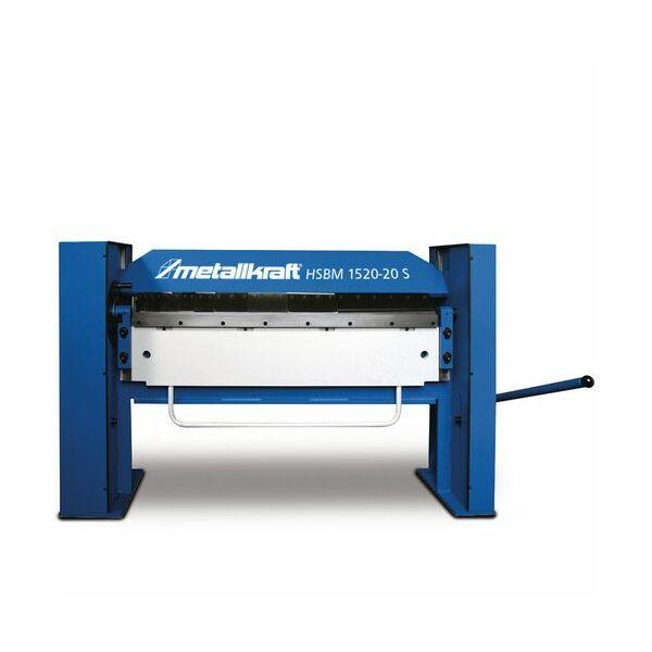 Metallkraft HSBM 1520-20 S