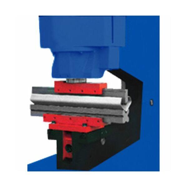 Metallkraft hajlító szerszám 100 x 12mm HPS 45S