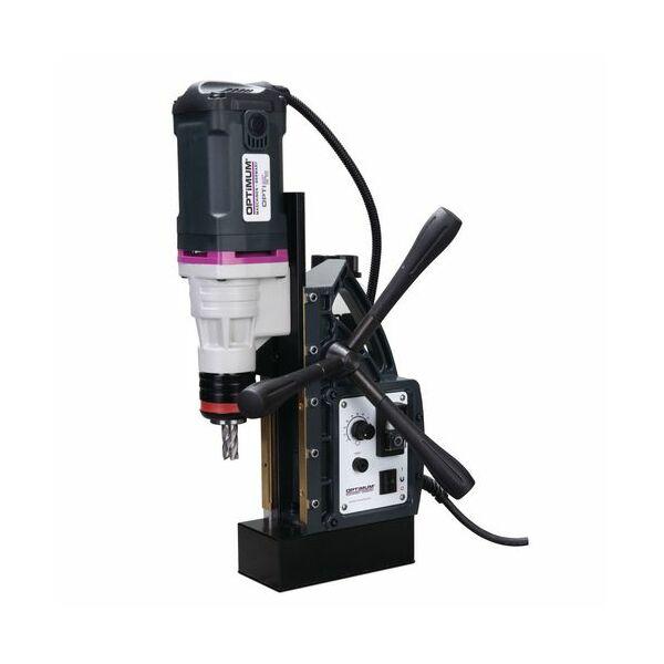 OPTIdrill DM 35V mágnestalpas fúrógép