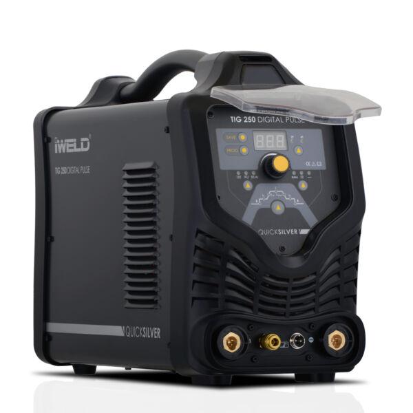 Iweld Tig 250 Digital Pulse